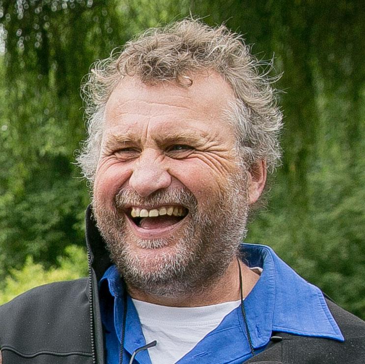 Günter Kistner